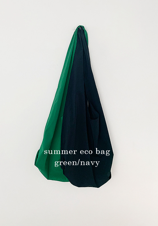 summer eco bag